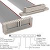 Rectangular Cable Assemblies -- M3UFK-3406J-ND -Image