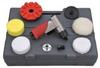Pneumatic Eraser Disc Buffing Kit -- 25H825