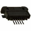 FFC, FPC (Flat Flexible) Connectors -- 006200505130000+-ND - Image