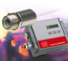 Non-Contact Temperature Sensor For The Metal Processing, CTM1/M2 -- ThermoMETER CTM-1SF40-C3 -Image
