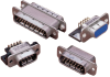 High Performance D-Sub Filtered Connectors - Image