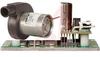 Low Voltage Brushless DC Blower 12 Volt -- 70097893