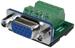 MaxBlox HD15 (f) to Terminal Block -- CD-MX15F