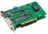 DSP-based 6-axis Stepping and Servo Motor Control Universal PCI Card -- PCI-1265-AE