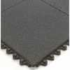 574 58x3x3CFRBK - 24/Seven Modular CFR Mat, GritWorks, Solid 3 ft x 3 ft -- GO-81853-05