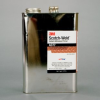 3M Scotch-Weld AC77 Cyanoacrylate Adhesive - Clear Liquid 55 gal Drum - 62654 -- 048011-62654