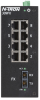 309FX Unmanaged Industrial Ethernet Switch, SC 40km