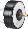 Flat DC-Micromotors Series 1506 ... SR Precious Metal Commutation