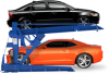 BendPak PLT-6S 6,000 LB Two Post Tilt Parking/Storage Lift -- BENPLT6S