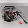 MI-T-M Commercial Electric Cold Water Pressure Washer -- 3198700