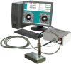 Optical Brinell Measurement System -- BRINtronic-PC