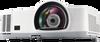 3000-lumen Short Throw Projector -- NP-M300XS