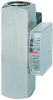 Viscosity Compensated Flow Meter/Switch -- DS08 -- View Larger Image