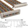 Rectangular Cable Assemblies -- M3BGK-5020K-ND -Image