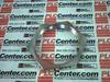 LOCKNUT PG21 NICKEL-PLATED BRASS -- 52103250