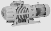 RUVAC Roots Vacuum Pumps -- WS 1001 -- View Larger Image