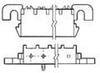 Pin & Socket Connectors -- 3-350942-0 -Image