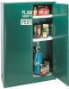 Pesticide Safety Cabinet - 60 Gallon - Self-Close Door -- CAB174