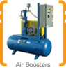 Hycomp Oil Free Air Booster