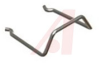 Clip, Battery Retainer; Spring Steel -- 70181468 - Image