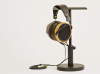 Open design dynamic headphone -- Audeze LCD-3