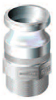 Insta-lock™ Stainless Couplings Part F -- ILF250SS