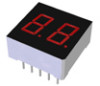 Two Digit LED Numeric Displays -- LB-302VP