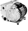SOGEVAC Single Stage Oil Sealed Rotary Vane Pumps -- SV 25 B -- View Larger Image