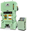 High Speed Stamping Press -- GHD-65 - Image
