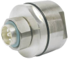 Coaxial Connectors (RF) -- 1946-EZ-1700-716MC-ND