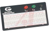 EXTERNALLY POWERED BREADBOARD, 830 TIE-POINTS -- 70156582