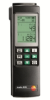 testo 445, VAC measuring instrument, incl. TopSafe, battery and calibration protocol -- 0560 4450