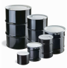 30-Gallon Tight-Head UN Rated Steel Drum -- DRM426 -Image