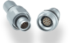 Screw Coupling Underwater Connectors -- W Series - Image
