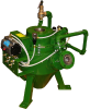 Pneumatic Conveyor -- Sandpump -- View Larger Image