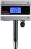 Basic Humidity Transmitter HVAC - Rotronic HygroFlex HF1