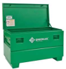 GREENLEE Locking Mobile Storage Chest -- Model# 2448