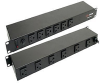 CyberPower CPS-1220RM - Power distribution unit ( rack-mount -- CPS-1220RM