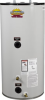 Indirect Fired Water Heaters -- Maxi-Therm 2 - Image