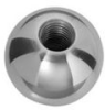 Brass Ball - Image