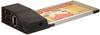 FireWire/1394 & Hi-Speed USB 2.0 Combo&#8230 -- 7004