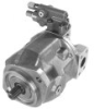 Williams High Pressure Piston Pump -- Model 250-543