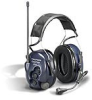 3M PowerCom Plus Two-Way Wireless Headsets -- se-19-060-0425 - Image