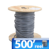 CABLE RS232/422 500ft REEL 3 TWISTED PAIRS 24AWG PVC -- L19853-500