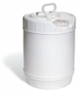 Tight-Head UN Rated Poly Pail -- DRM524