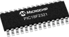 8-bit Microcontroller -- PIC18F2321