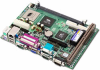 SBC Form Factor Motherboard -- TM3201