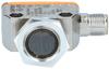 Retro-reflective sensor ifm efector OGP281 - OGP-HPKG/US/CUBE -Image