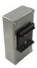 Indoor DIN Mount 3-Stage Lightning Surge Protector for RS-232 Sensors & Control Line -- HGLND-D2-12