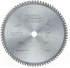 DEWALT 12 In 80T Stainless Steel Cutting Blade for Dry Cut -- Model# DW7739